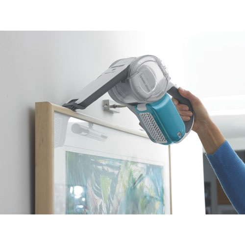 Black and Decker - 18V Pivot Vac - PHV1810
