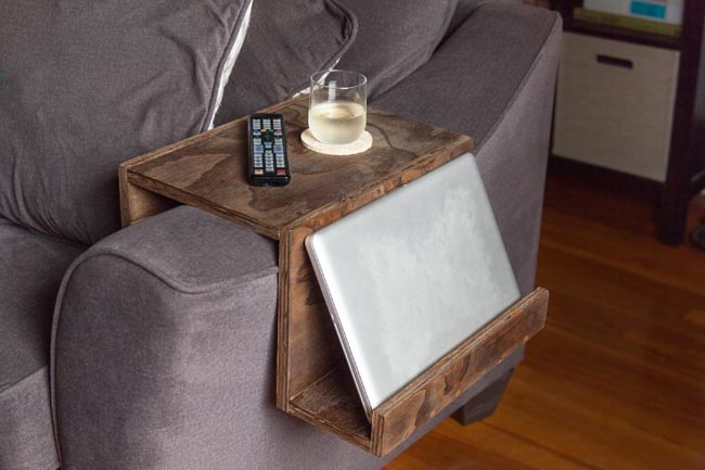 Couch Tech Organizer
