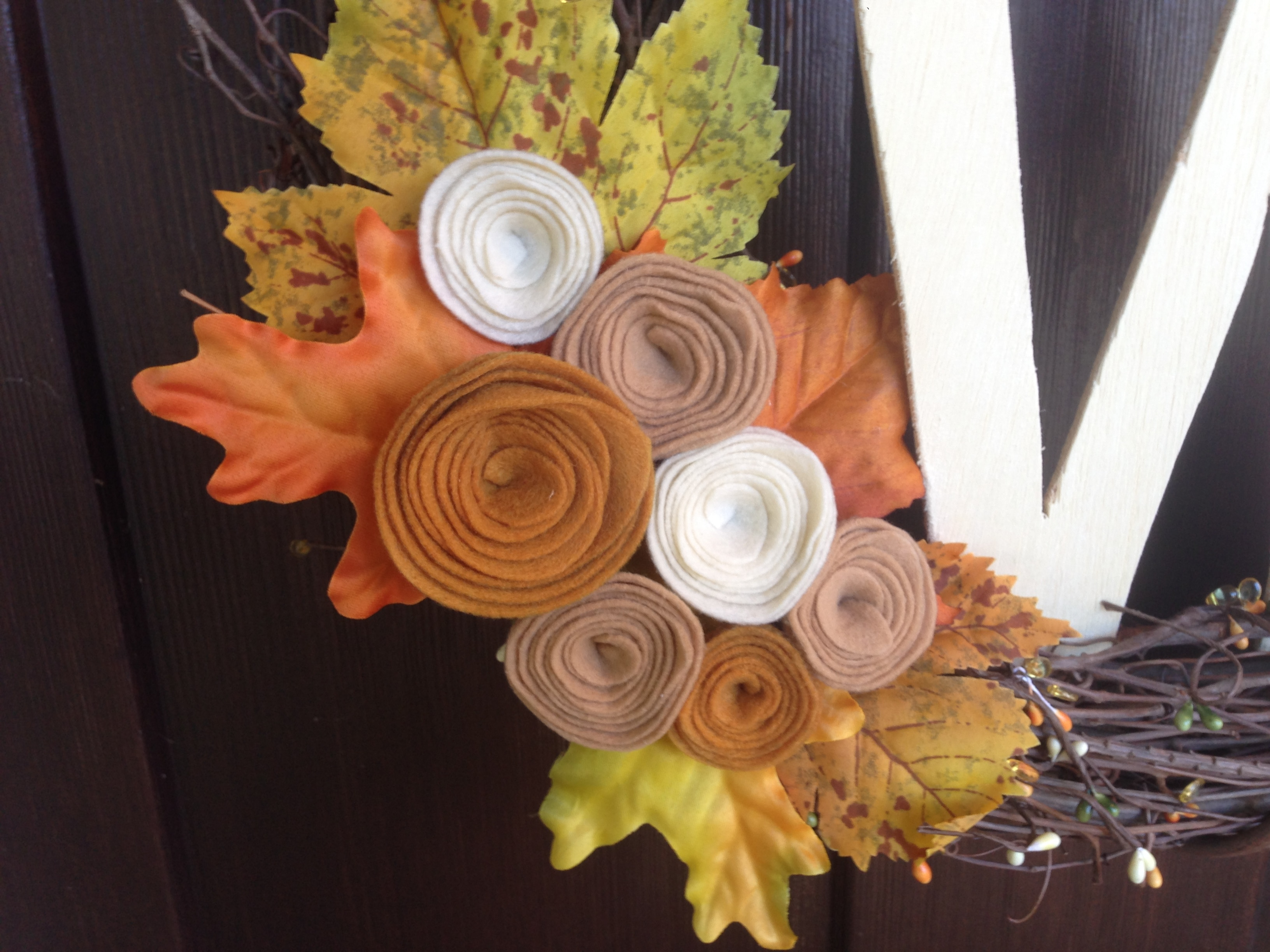Fall WreathAfter2