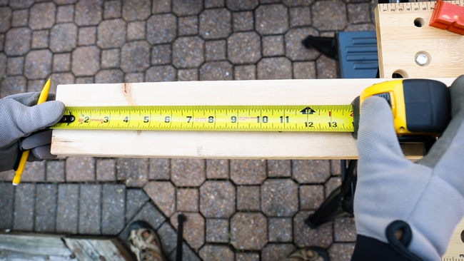 Measure Length
