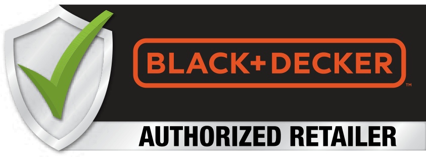 BLACK+DECKER Authorized Retailers