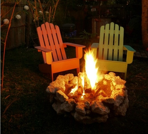 firepit beauty shot
